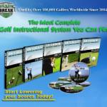 How to Break 80 Golf Instruction Program