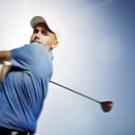 Golf Swing Speed