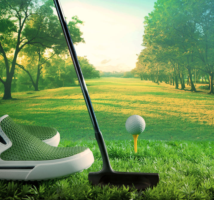 Hitting the Golf Ball Straight - The Best Professional Tips