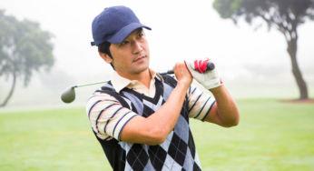 Modern Golf Swing Fundamentals - Golf Swing Has Evolved Big